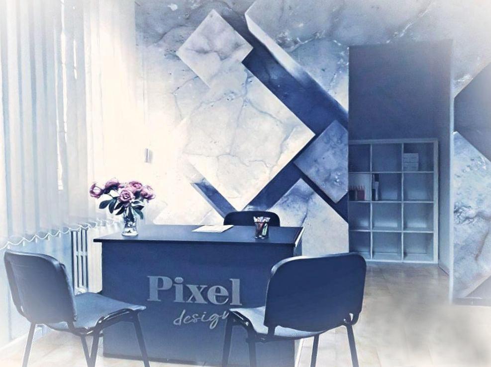 Ufficio Pixel Design