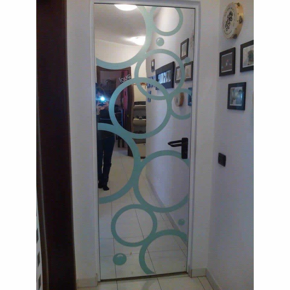 Specchio personalizzato