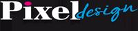 Logo Pixel Design